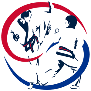 Very Low resolution Moo Do Sparring Logo
