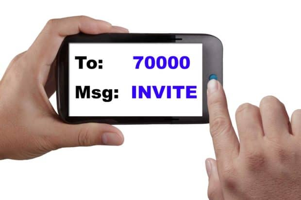 text-invite-to-70000