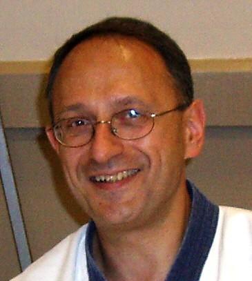 John Maihos, Master