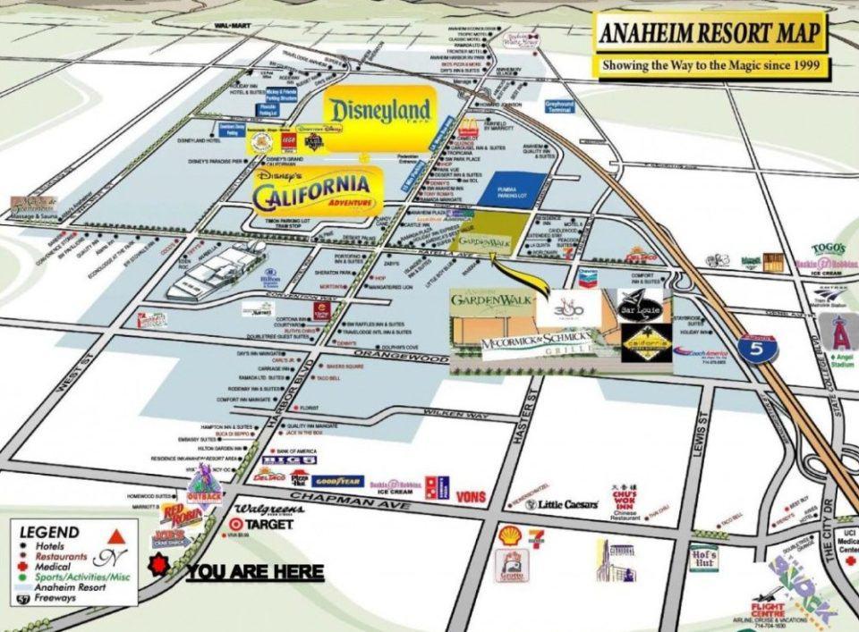 Wyndham Anaheim Garden Grove Hotel