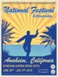 2016 National Festival Poster<br /><span style='font-family: arial, helvetica, sans-serif; font-size: 14pt; color: orange;'>Design by Kyo Sa Nim Tim Rupert</span>