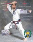 Hu Kyun In Seminar - A Moo Duk Kwan® Legacy