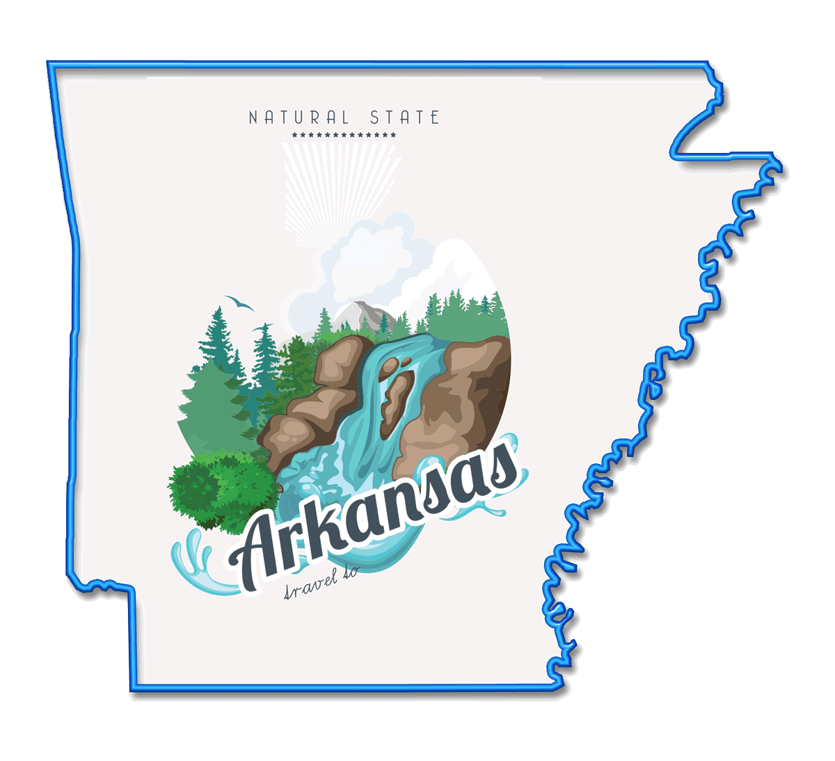 Arkansas Invites You To The 2017 National Festival